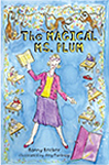 The Magical Ms. Plum Hardcover Chapter Book