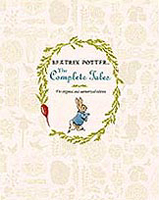 the Complete Tales of Peter Rabbit Hardcover Picture Book
