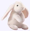 4 in. Lop Ear Rabbit Finger Puppet