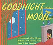 Goodnight Moon Hardcover Picture Book