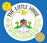 The Little House Hardcover Picture Book