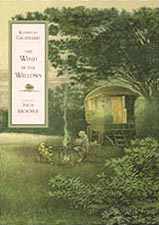 The Wind in the Willows Hardcover Picture Book