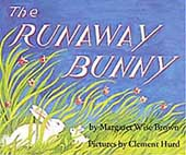 Runaway Bunny Hardcover Picture Book