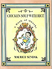 Chicken Soup With Rice Paperback Picture Book