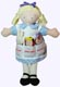 Alice Pocket Doll